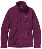 Patagonia Women's Full-Zip Re-Tool Fleece Jacket
