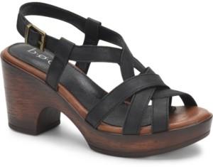 b.ø.c. Adara Sandals Women's Shoes