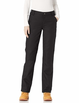 Carhartt Women's Original Fit Rugged Professional Pant