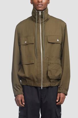3.1 Phillip Lim Utility Jacket