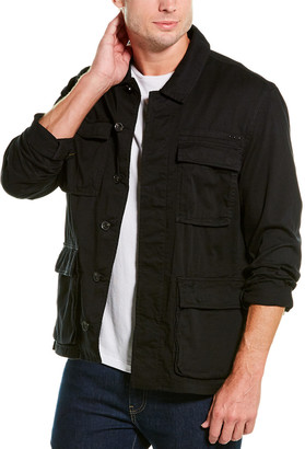 John Varvatos Field Jacket