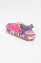 Crocs CROCSTM 'Mammoth - LEGO®' Slip-On (Walker, Toddler & Little Kid) (Save Now through 12/9)
