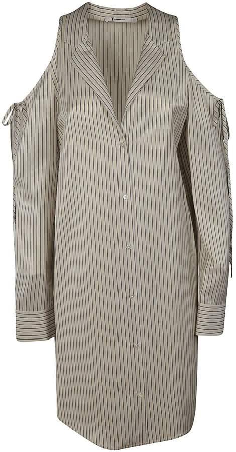 Alexander Wang Striped Shirt