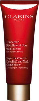 Clarins Super Restorative Decollete and Neck Concentrate (75ml)