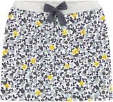 Petit Bateau Padded tube skirt