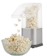 West Bend Clear Popcorn Maker Machine