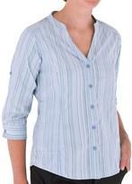 Royal Robbins Venture Shirt - UPF 50+, 3/4 Sleeve (For Women)