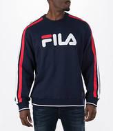 Fila Men's Classic Crew Fleece Sweatshirt