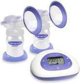 Lansinoh Signature ProTM Double Electric Breastpump