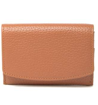 14th & Union Courtland Leather Card Holder