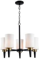 Kenroy Home Josephine 5-Light Chandelier