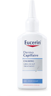 Eucerin Dermocapillaire Calming Urea Scalp Treatment 100Ml