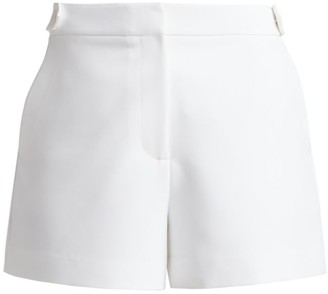 Milly Cady Aria Button Shorts