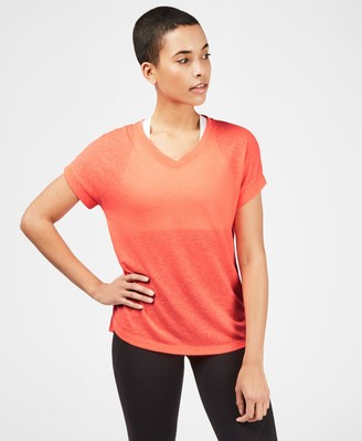 Sweaty Betty Boyfriend V-Neck T-Shirt