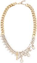 Iosselliani Lynn Embellished Necklace