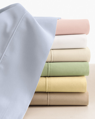 Sferra California King 500 Thread Count Fitted Sheet
