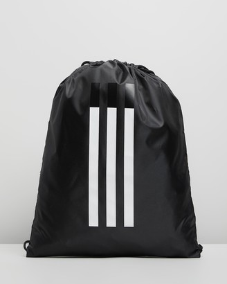 adidas 3-Stripes Gym Sack