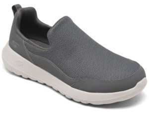 Skechers Men's GOwalk Max - Privy Slip-On Casual Sneakers from Finish Line