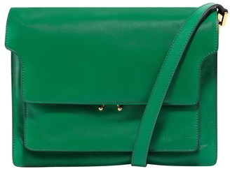 Marni Soft Trunk Large Shoulder Bag