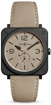 Bell & Ross BR Desert Type Watch, 39mm