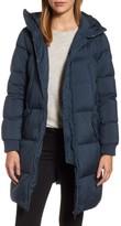 Bernardo Women's Quilted Down Jacket