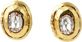 One Kings Lane Vintage Kalinger Paris Statement Earrings
