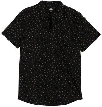 O'Neill Rocksteady Short Sleeve Shirt