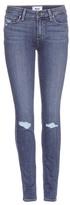 Paige Verdugo Super-skinny Jeans