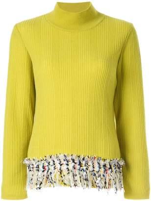 Coohem vimar tweed jumper