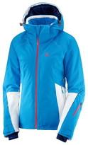 Salomon Icecrystal Jacket Ladies