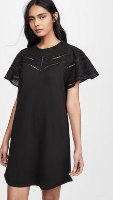 Parker Katrina Combo Dress