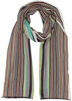 Missoni Striped Woven Scarf