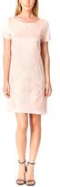 Hale Bob Applique Dress