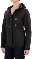 Woolrich Passage Soft Shell Jacket (For Women)