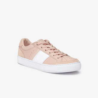 Lacoste Womens Courtline Sneakers