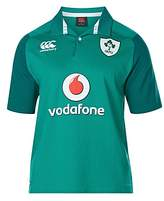 Canterbury of New Zealand IRFU Classic Home Short Sleeve Vapodri Jersey