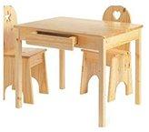 Little Colorado Rectangular Kid's Table (Natural)