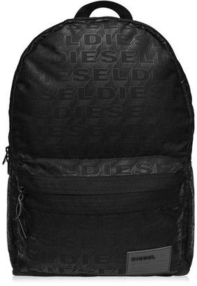 Diesel AOP Backpack