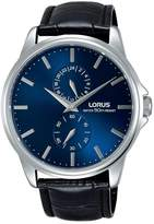 Lorus CLASSIC MAN Men's watches R3A17AX9