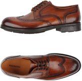 Magnanni Lace-up shoes
