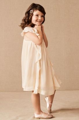 Velveteen Amber Dress