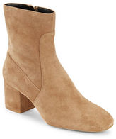 Kenneth Cole New York Noelle Suede Ankle Boots