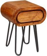 Stoneleigh & Roberson Bedside Tables Maraba Bedside Table