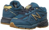 New Balance 990v4 (Infant/Toddler)