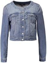 Vero Moda VMSURI Denim jacket medium blue denim