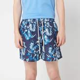 Polo Ralph Lauren Men's Traveler Swim Shorts