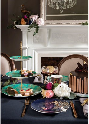 Cake Sara Miller Chelsea Plates - Set of 4