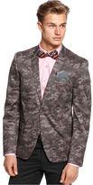 Camo M151 Jacket, 2 Button Blazer