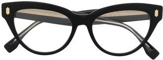 Fendi Eyewear Roma optical glasses
