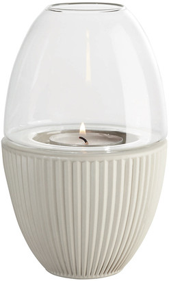 ASA Yoko Lantern with Glass Cover - Nature